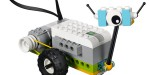 Тренинг Академии LEGO Education по WeDo 2.0